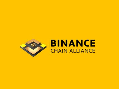 Binance Chain Alliance
