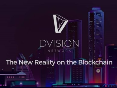Dvision Network